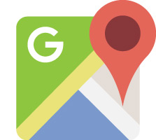 Icon: Google Maps